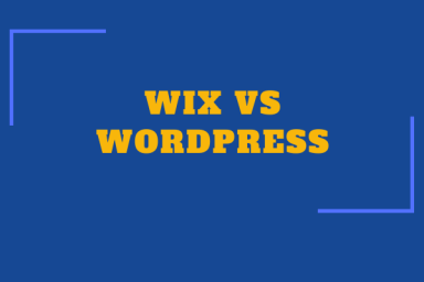 Wix vs WordPress: Which is better for SEO?