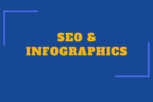 The benefits of using infographics in SEO