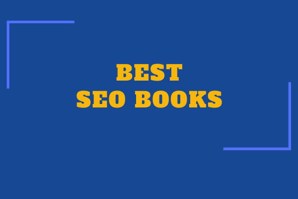 SEO books: What you should read if you're new to SEO